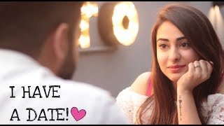 It's a Crush! ♡    Get Ready With Me For My Date ♡