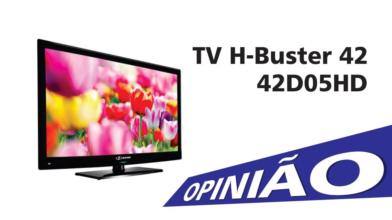 b6c23e894 TV LCD HBuster 42 Full HD
