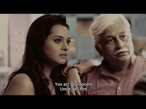 SAANJBAHAR - Chandrashekhar Gokhale|Ashish Sompura|Sangram Salvi|Khushboo Tawade