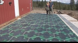 Solar Roadways - Smart Streets of the Future