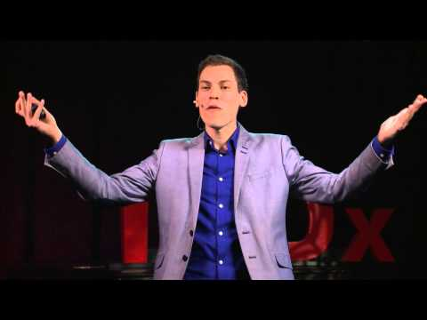 Ending the battle between vegans, vegetarians, and everyone else | Brian Kateman | TEDxCUNY