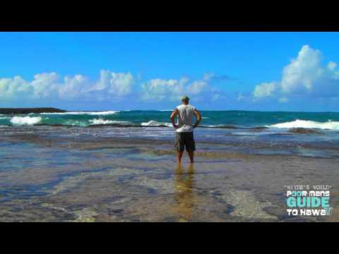 "kawela-bay-hd-""waydes-world-hawaii"""