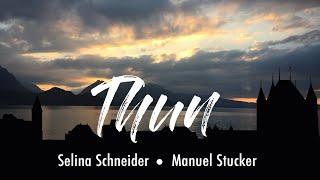 THUN, Switzerland • My hometown