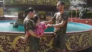 Семейный Тур экскурсия в Паттайе Тайланд