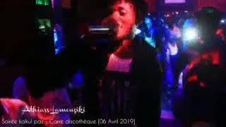 Performance de Athiass Lamouziki Kalkul Pas
