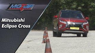 Mitsubishi Eclipse Cross 2018/Мицубиши Эклипс Кросс