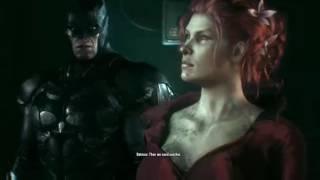 Batman: Arkham Knight [Hard v1] - Part 4   10 Deaths