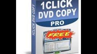 1click dvd copy pro 5 download e instalao