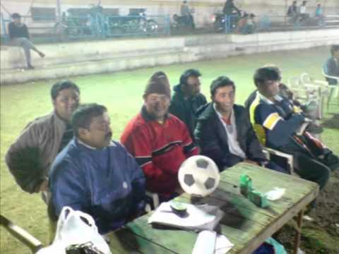 Football Of JDFA