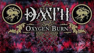 DAATH - Oxygen Burn