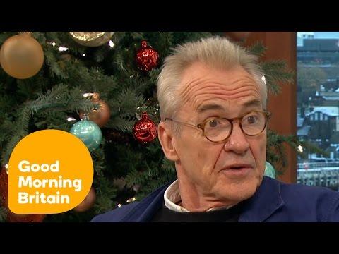 Larry Lamb on Losing His 'Immortality' | Good Morning Britain