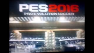PES 2016 XBOX 360 Tutorial - El mejor Option File para LT+ 3.0