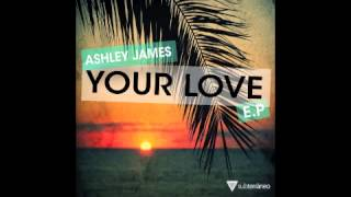 Ashley James - Keep On Lovin (Under Your Spell) (Original Mix) OUT NOW Subterraneo Records