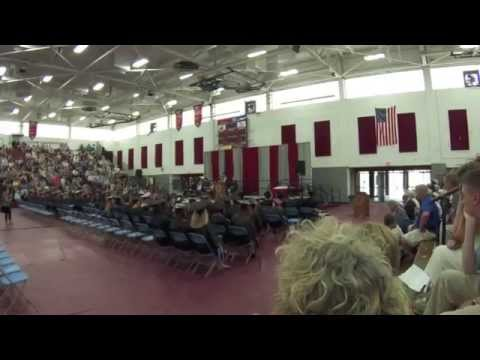 Alyssa's Graduation