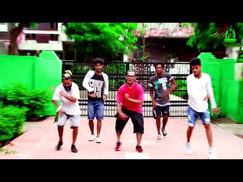 Swala la la song Hello guys  choreography sam Tango