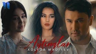 Download Xolyor Madiyev - Aytinglar | Холёр Мадиев - Айтинглар Mp3 and Videos