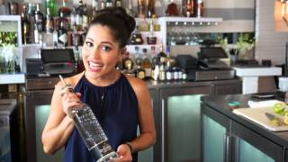 Tequila Recipes - Coquila With Maestro Dobel Diamante Tequila