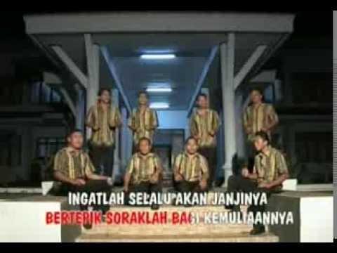 New Genezaret Voice - Mengucap Syukurlah   ( Rohani Masamper Sangihe )