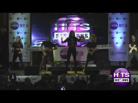 HITS 97.3 Presents HITS Sessions Starring Hailee Steinfeld