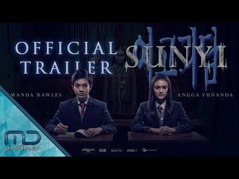 Sunyi - Official Trailer