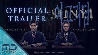 Sunyi - Official Trailer | 11 April 2019 di Bioskop