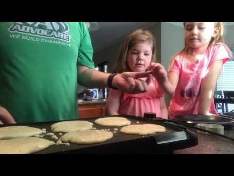 Addison & Harper Cooking Show episode 1