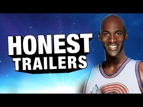 Thumbnail: Honest Trailers - Space Jam