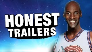 Repeat youtube video Honest Trailers - Space Jam