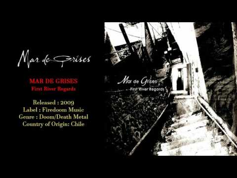 Mar De Grises - First River Regards (2009) Full EP (Audio Tracks)
