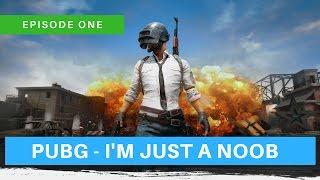 Player Unknown's Battlegrounds | Episode 1