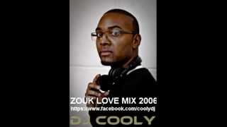 DJ COOLY - ZOUK LOVE MIX [2006]