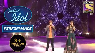 Ajay-Atul को भा गयी Pawandeep और Arunita की ये Performance! I Indian Idol Season 12
