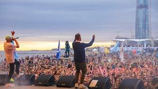 VK Fest 2017 СПб — первый день   Radio Record