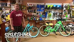 An Introduction to 3G Bikes Beach Cruisers