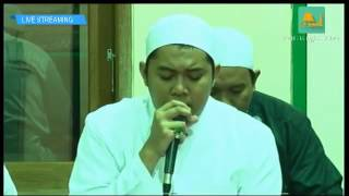 Majelis Rasulullah Qasidah Thoriqo Khoiril Waro