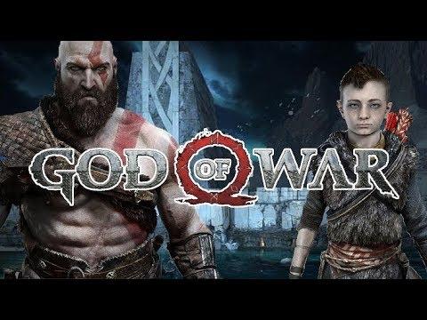 🔴 LANÇAMENTO OFICIAL GOD OF WAR 4 SÓ VEM QUE TA LINDO FEAT LUCAS (LINROCK)