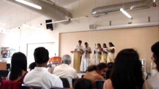 Onam Song - WMA Association-England