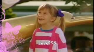 Michelle Tanner - Breakaway
