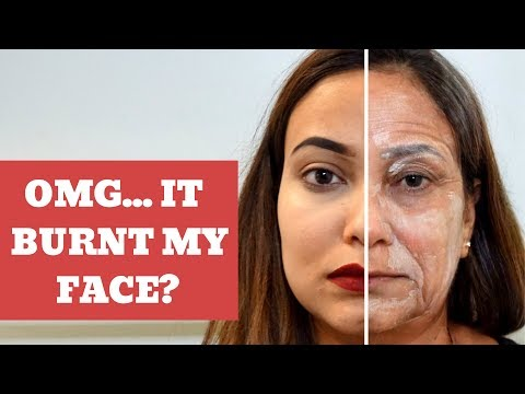 I Tried a Crazy Makeup Idea from 5-Minute Crafts