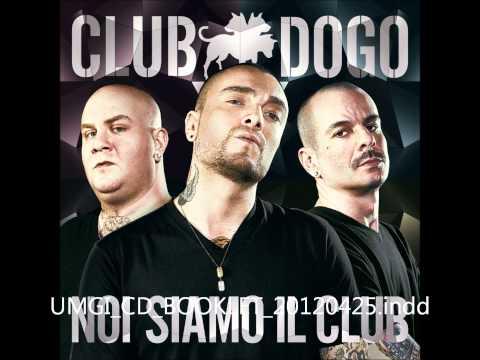 Club Dogo-Erba Del Diavolo (ft. Datura)
