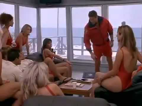 Baywatch Season 9 Episode 3 Sharks, Lies, and Videotape