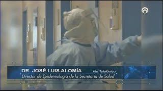 2 casos confirmados de COVID-19 en México, se busca a las personas con las que tuvieron contacto: SS