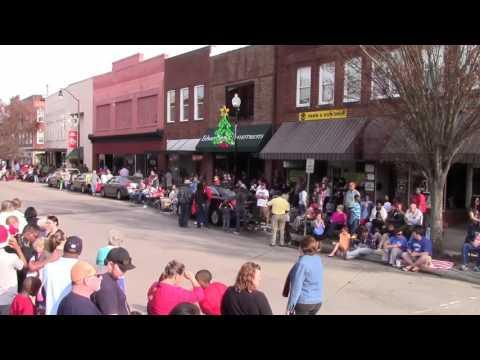 Roxboro Christmas Parade 2020 Roxboro Christmas Parade 2015   YouTube