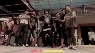 Ecko show - tahede (tampil hell dope) karaoke