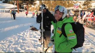Mancuso At Home In Squaw - Ussa Network