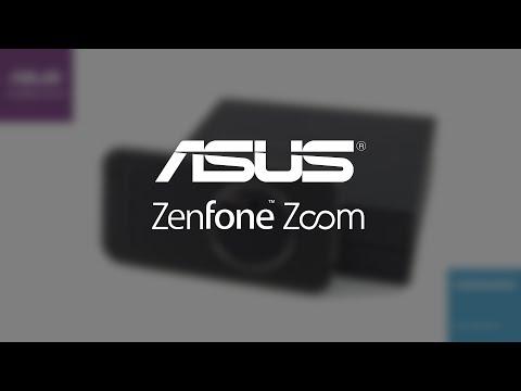Связной. Обзор камерофона AsusZenFone Zoom