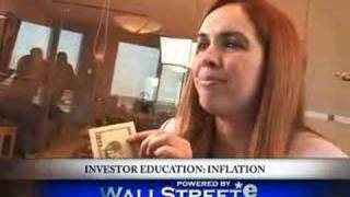 Investing Principles: Understanding Inflation