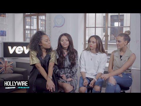 Little Mix Release 'Get Weird' Tracklist + More Album Info!