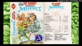 Muppets_Pop Dangdut full Album