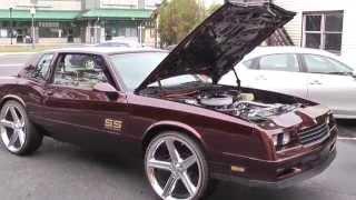 86 Monte Carlo SS 383 475HP